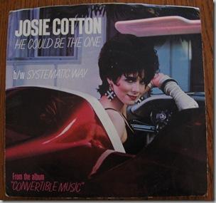 Josie Cotton