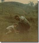 Nicomedes y jose luis 15-1-1971