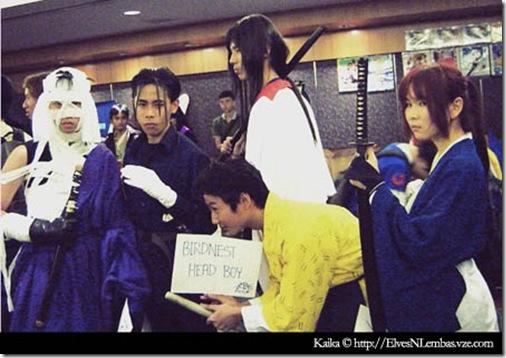 Miyuki Animation Club 2002. omg...damn cui lah T_T