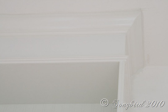 Billy Built-in Moulding