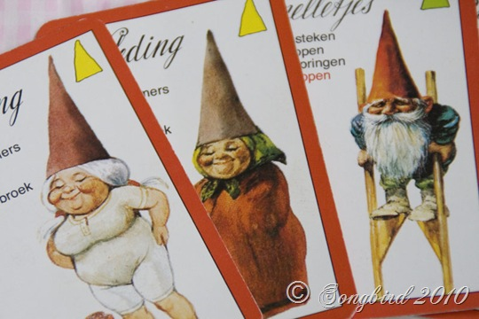 Poortvliet Gnomes