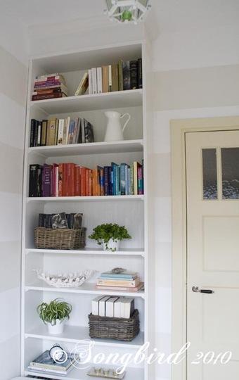 Bookcase 9