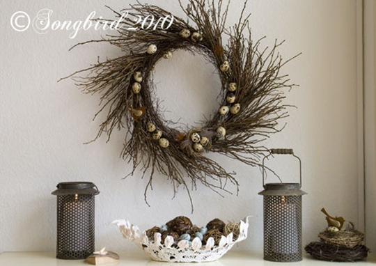 Twigg wreath vignette