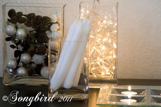 Glass Containers Decor 4