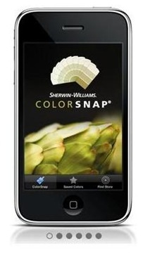 Sherwin williams app