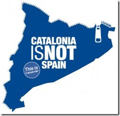 Ideas Liberrimas -  Catalonia is nor Spain