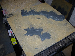 terrain building realm of battle board