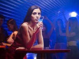 chica bar