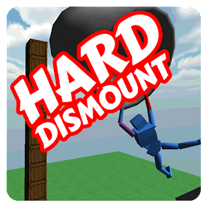 Hard Dismount unlimted resources