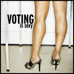 voting_is_sexy_poster