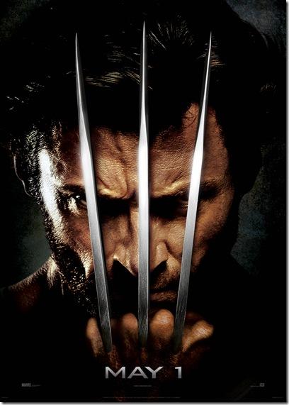 Wolverine_VerA_Poster