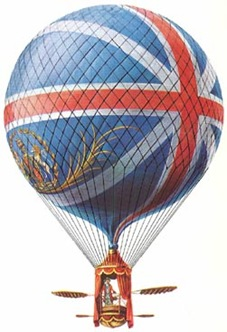 lunardi-british-balloon