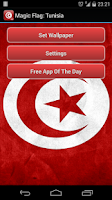 Screenshot of Magic Flag: Tunisia