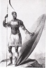 History of Angoni or Ngoni people