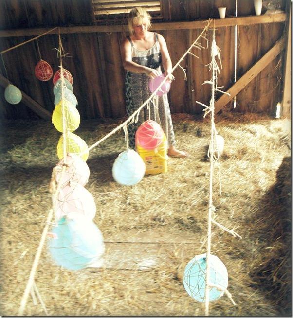 ballon making 2