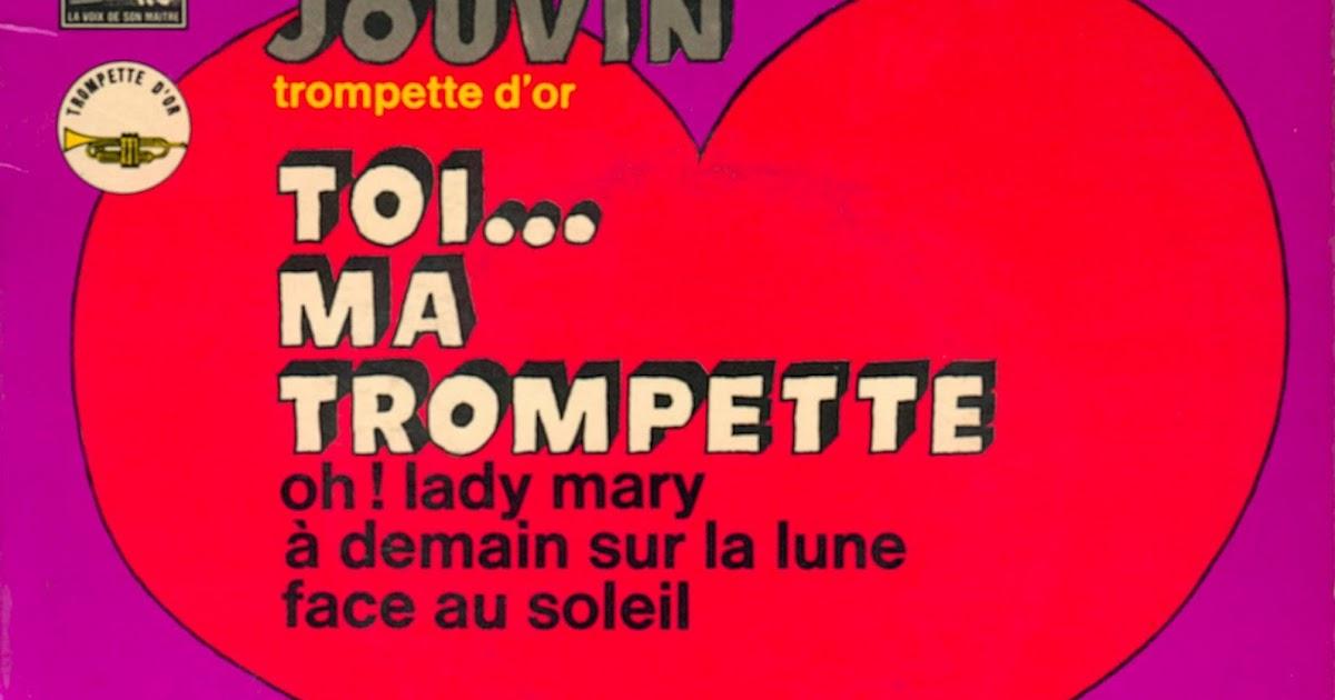 Georges Jouvin Sa Trompette D'Or Et Son Orchestre Georges Jouvin Su Trompeta De Oro Y Su Orquesta Dansez La Cumbia