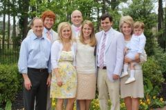 Bell Family