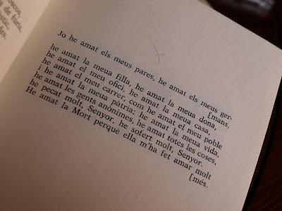 Poesia de Vicent Andrés Estellés