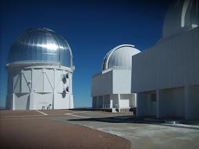 Observatorio Tololo