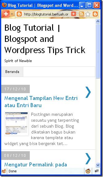 mobile-blog-bertuah