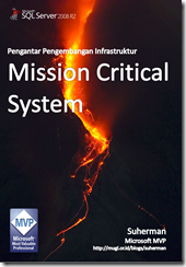 Pengantar Pengembangan Infrastruktur Mission Critical System
