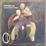 "Featured recording ""Jazz Composer's Songbook"""