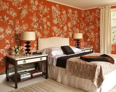 Sarah Story, Orange rum