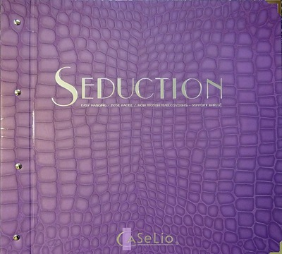 Caselio, Seduction 1