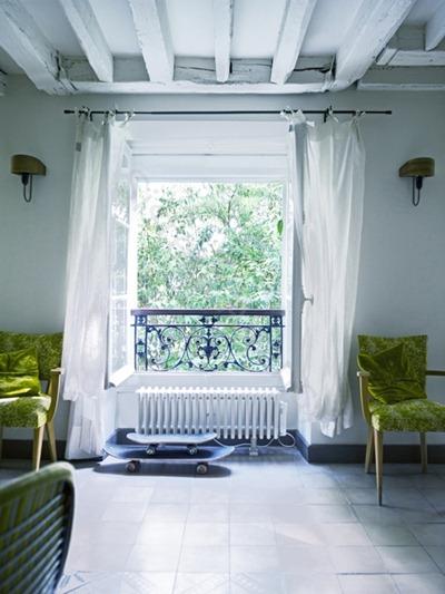 Vacker interiör 3