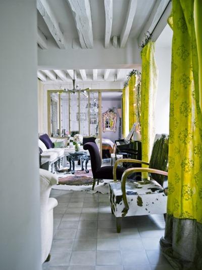 Vacker interiör 4