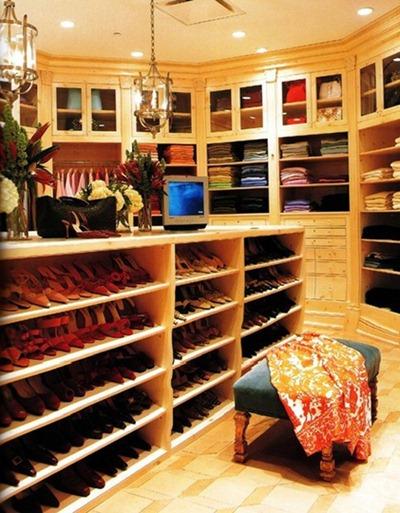 Oprah Winfreys garderob