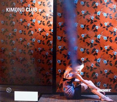 Midbec, Kimono Club 1