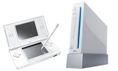 DS and Wii