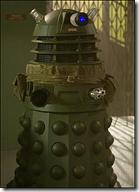 WWII Dalek
