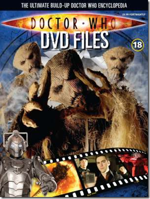 DVD Files 18