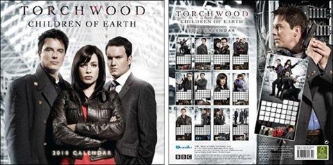 TW Calendar 2010