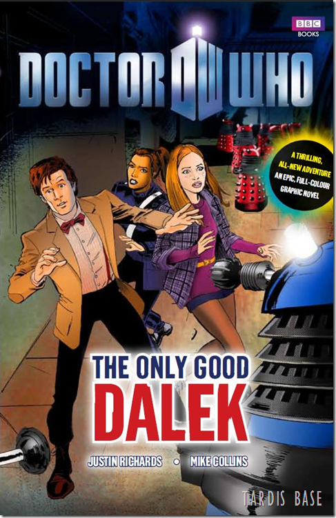The Only Good Dalek