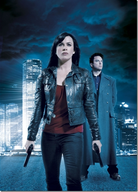 Torchwood USA