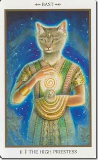 Animals Divine Tarot (2)