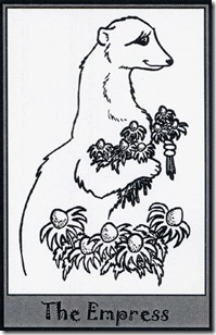 Ferret Tarot (3)