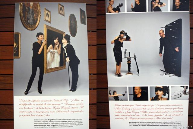 EXPO MODA Y MAGIA 21 03 20109