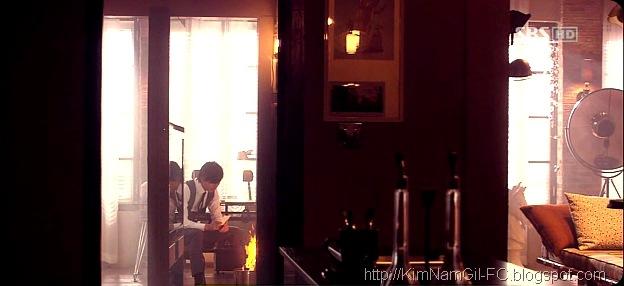 KimNamGil-FC.blogspot.com GunWook's House EP14 (1)