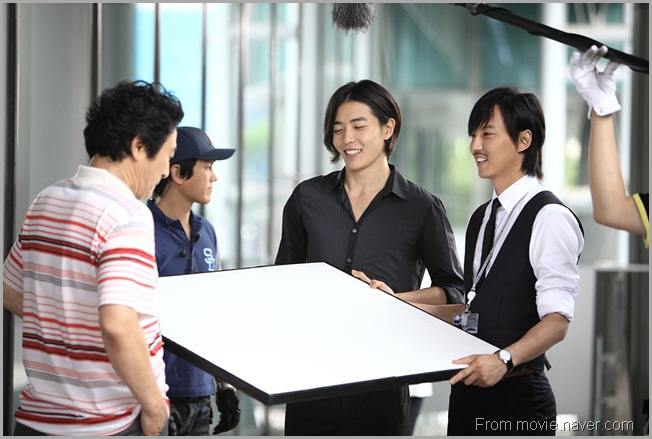 KimNamGil-FC.blogspot.com BTS Bad Guy (2)