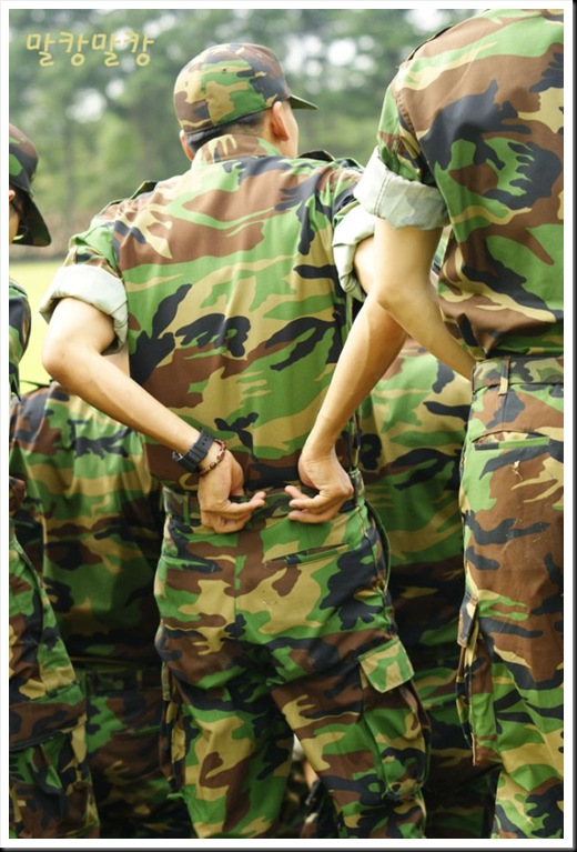 KimNamGil-FC.blogspot.com KNG Soldier Uniform (23)
