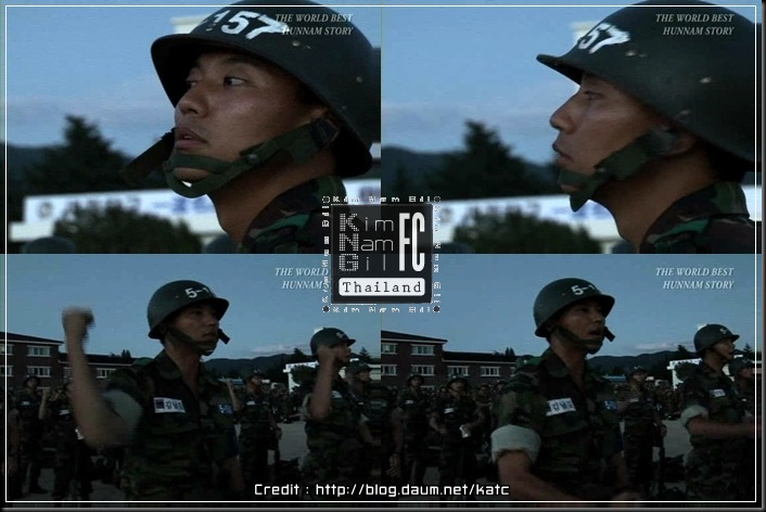 KimNamGil-FC.blogspot.com Military Training08