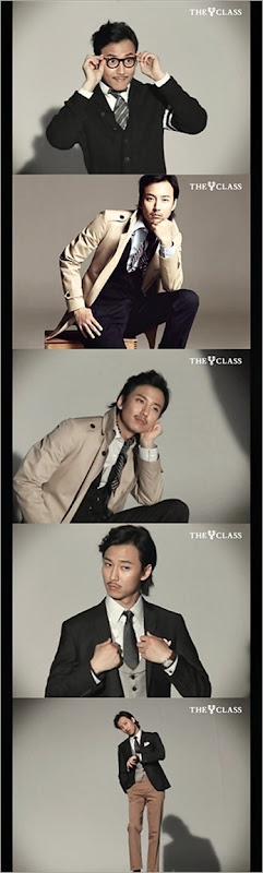 KimNamGil-FC.blogspot.com BTS THE CLASS Fall (5-1)