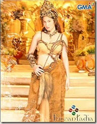 Encantadia - Danaya - Diana Zubiri 01