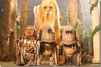 Encantadia - Imaw,  Awoo, Banak & Nakba