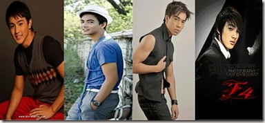 Brat Boys Beyond Philippine Remake