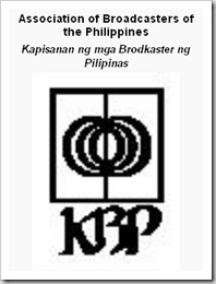 Association of the Boradcasters of the Philippines (KBP)
